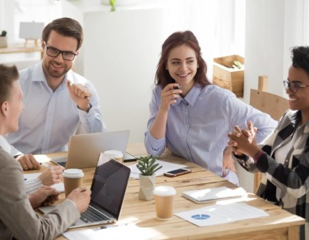 Corporate Communications: The Voice of Your Brand